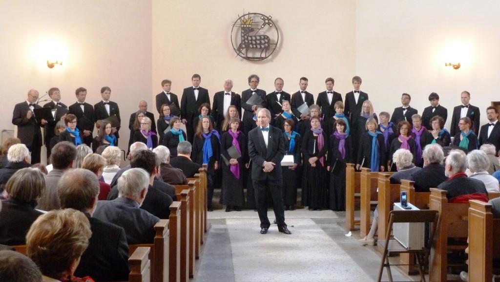 Maulbronner Kammerchor
