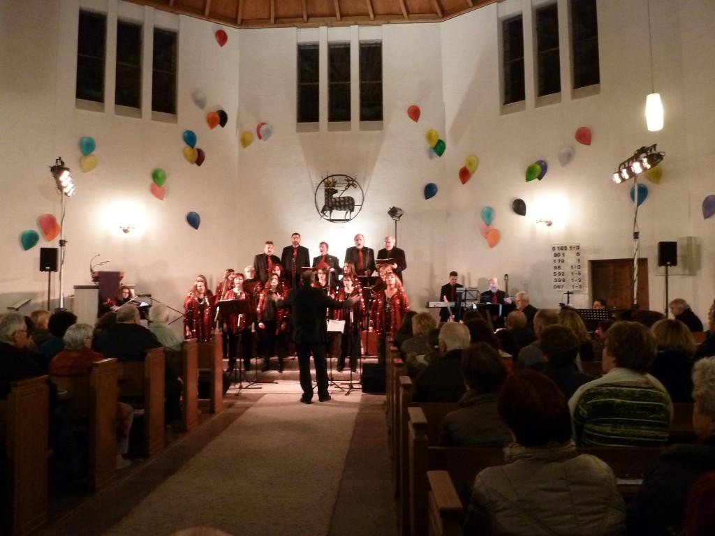 Praising-People 2015